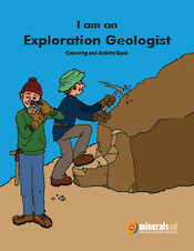 I am an Exploration Geologist