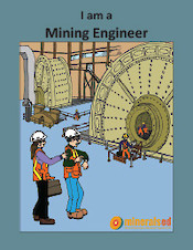 I am a Mining Engineer