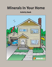 Minerals in Your Home - Intermediate